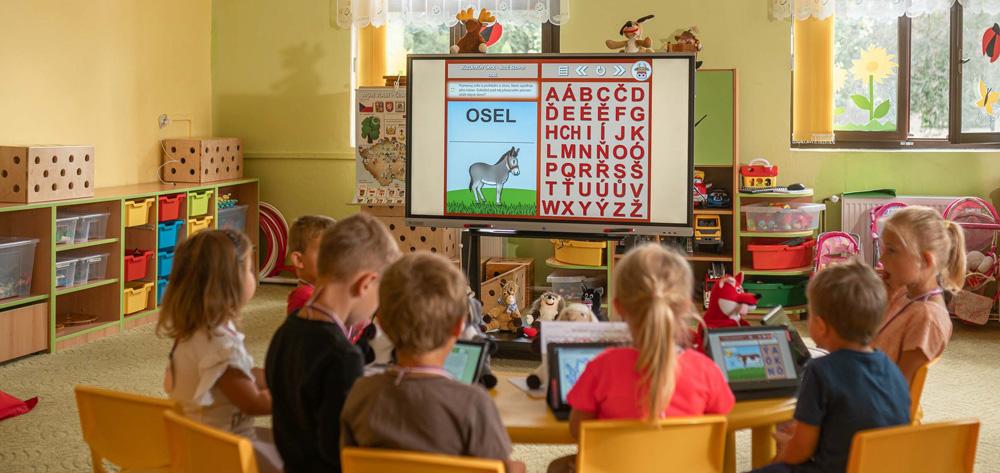 Vzdělávací strategie SchoolBoard