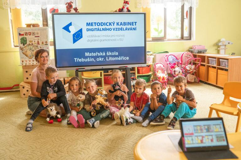 SchoolBoard metodické dny v mateřských školách