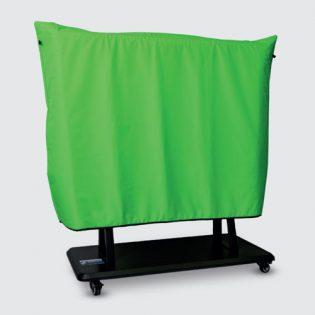 SchoolBoard příslušenství ochranný kryt zelený